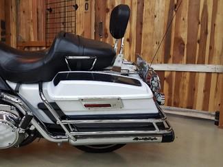 2008 Harley Davidson Electra Glide Ultra Classic FLHTCU Anaheim, California 3