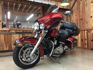 2008 Harley-Davidson Electra Glide® Ultra Classic® Anaheim, California 11