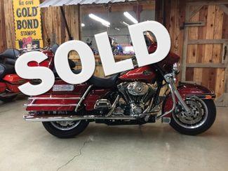 2008 Harley-Davidson Electra Glide® Ultra Classic® Anaheim, California