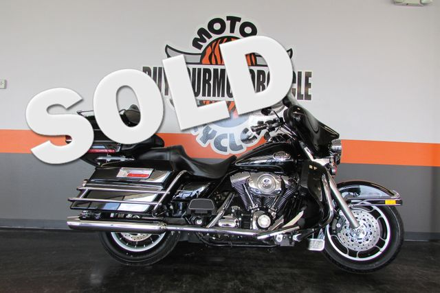 2008 Harley-Davidson Electra Glide® Ultra Classic® Arlington, Texas 0