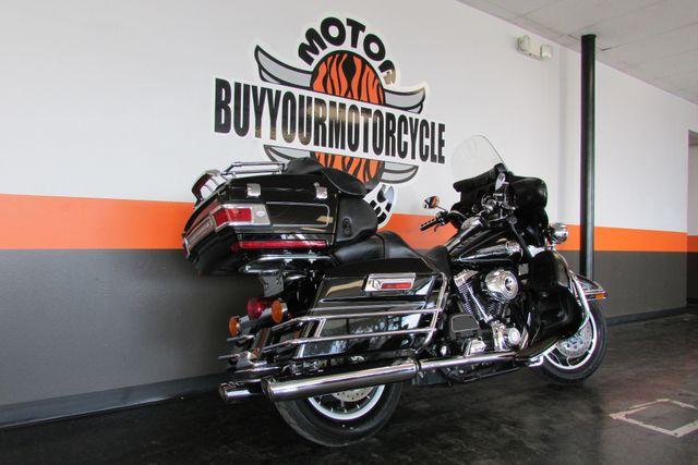 2008 Harley-Davidson Electra Glide® Ultra Classic® Arlington, Texas 1