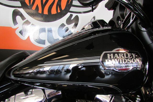 2008 Harley-Davidson Electra Glide® Ultra Classic® Arlington, Texas 18