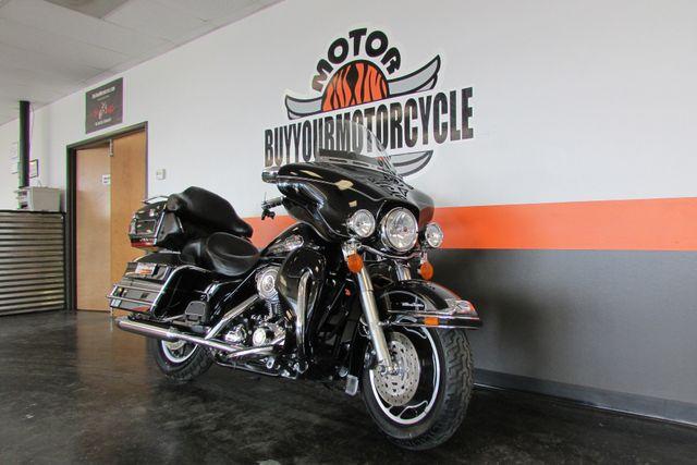 2008 Harley-Davidson Electra Glide® Ultra Classic® Arlington, Texas 2