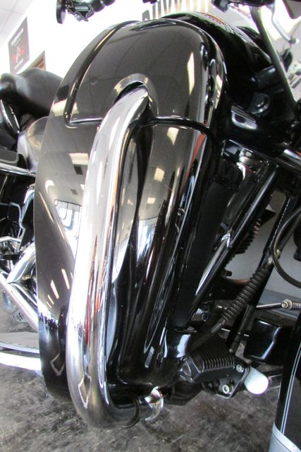 2008 Harley-Davidson Electra Glide® Ultra Classic® Arlington, Texas 20
