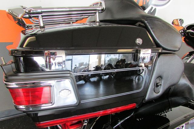 2008 Harley-Davidson Electra Glide® Ultra Classic® Arlington, Texas 21