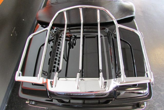 2008 Harley-Davidson Electra Glide® Ultra Classic® Arlington, Texas 22