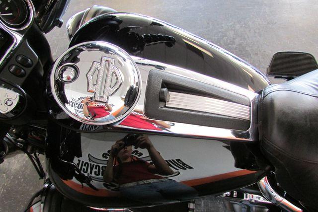 2008 Harley-Davidson Electra Glide® Ultra Classic® Arlington, Texas 25