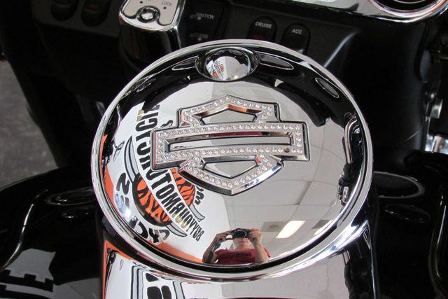2008 Harley-Davidson Electra Glide® Ultra Classic® Arlington, Texas 26