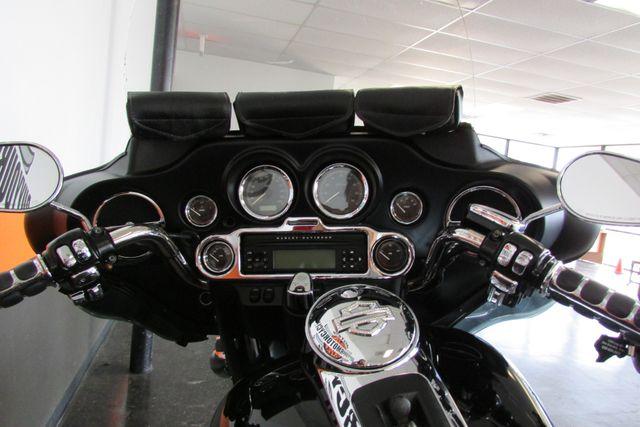 2008 Harley-Davidson Electra Glide® Ultra Classic® Arlington, Texas 27