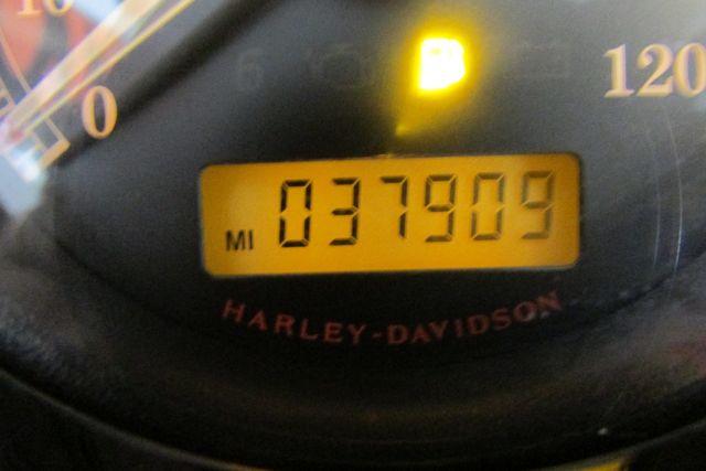 2008 Harley-Davidson Electra Glide® Ultra Classic® Arlington, Texas 28