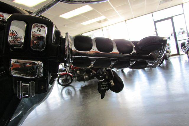2008 Harley-Davidson Electra Glide® Ultra Classic® Arlington, Texas 31