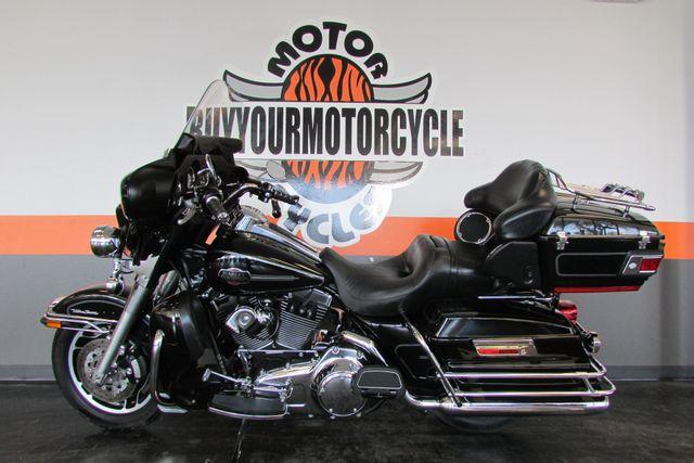 2008 Harley-Davidson Electra Glide® Ultra Classic® Arlington, Texas 33