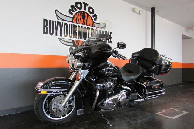 2008 Harley-Davidson Electra Glide® Ultra Classic® Arlington, Texas 34