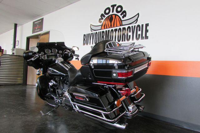 2008 Harley-Davidson Electra Glide® Ultra Classic® Arlington, Texas 35