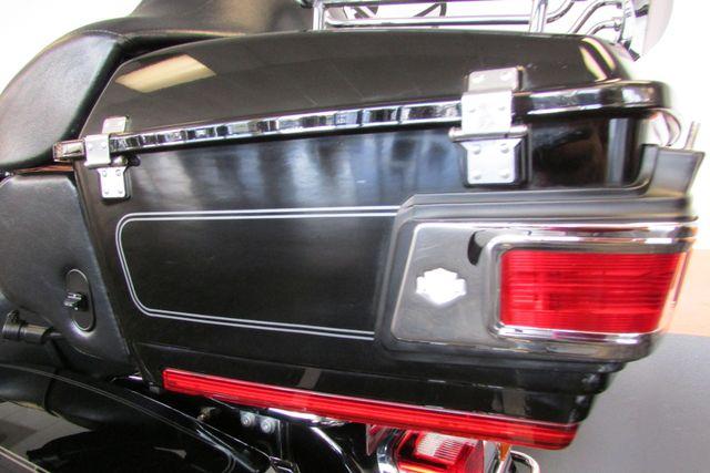 2008 Harley-Davidson Electra Glide® Ultra Classic® Arlington, Texas 37