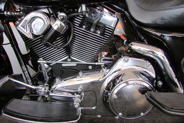 2008 Harley-Davidson Electra Glide® Ultra Classic® Arlington, Texas 43