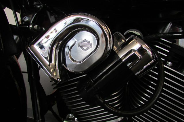 2008 Harley-Davidson Electra Glide® Ultra Classic® Arlington, Texas 44