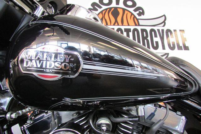 2008 Harley-Davidson Electra Glide® Ultra Classic® Arlington, Texas 45