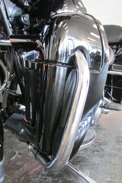 2008 Harley-Davidson Electra Glide® Ultra Classic® Arlington, Texas 47