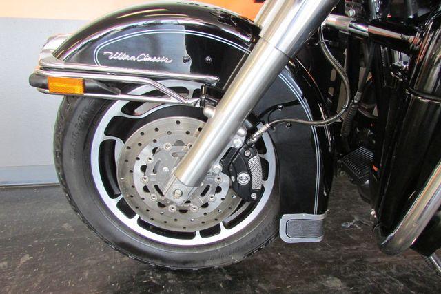 2008 Harley-Davidson Electra Glide® Ultra Classic® Arlington, Texas 48