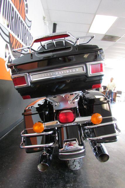 2008 Harley-Davidson Electra Glide® Ultra Classic® Arlington, Texas 7