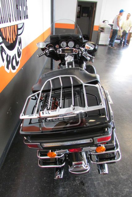 2008 Harley-Davidson Electra Glide® Ultra Classic® Arlington, Texas 8