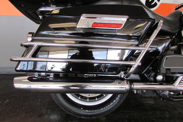 2008 Harley-Davidson Electra Glide® Ultra Classic® Arlington, Texas 9