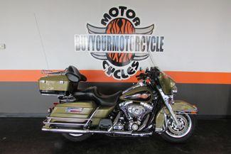 2008 Harley-Davidson Electra Glide® Classic Arlington, Texas