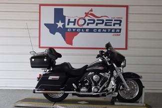 2008 Harley-Davidson Electra Glide Classic in , TX
