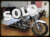 2008 Harley Davidson ELECTRA GLIDE CUSTOM Pompano, Florida