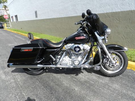 2008 Harley-Davidson Electra Glide FLHT Loaded! Low miles! in Hollywood, Florida
