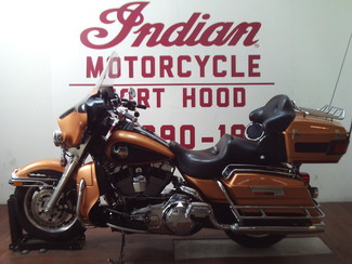 2008 Harley-Davidson Electra Glide® Ultra Classic® Harker Heights, Texas