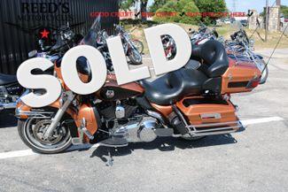 2008 Harley Davidson Electra Glide in Hurst Texas