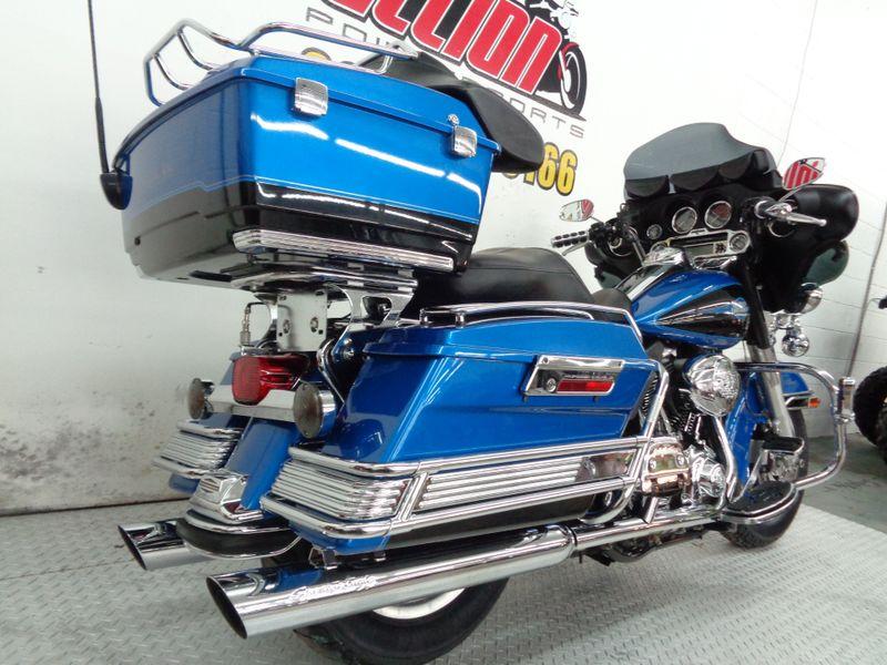 2008 Harley Davidson Electra Glide   Oklahoma  Action PowerSports  in Tulsa, Oklahoma