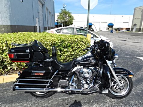 2008 Harley-Davidson Electra Glide® Ultra Classic® FLHTCU *Warranty! in Hollywood, Florida