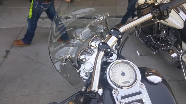 2008 Harley-Davidson Fat Bob Ogden, Utah 18