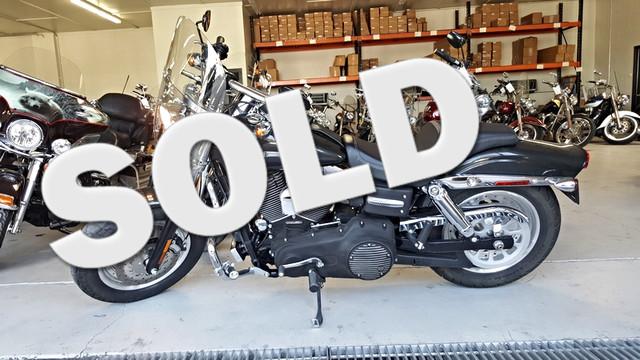 2008 Harley-Davidson Fat Bob Ogden, Utah 0