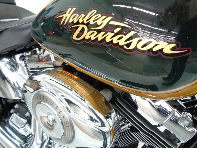2008 Harley Davidson Fat Boy   Oklahoma  Action PowerSports  in Tulsa, Oklahoma