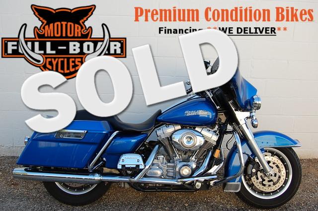 2008 Harley Davidson FLHT ELECTRA GLIDE FLHT ELECTRA GLIDE in Hurst TX