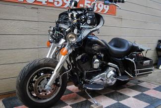 2008 Harley Davidson FLHTCUI Ultra Classic Jackson, Georgia 9