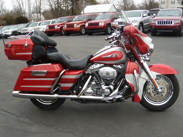 2008 Harley-Davidson FLHTCUSE3 SCREAMIN EAGLE ULTRA CLASSIC Ephrata, PA 1