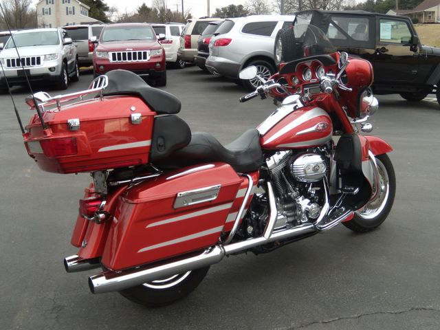 2008 Harley-Davidson FLHTCUSE3 SCREAMIN EAGLE ULTRA CLASSIC Ephrata, PA 2