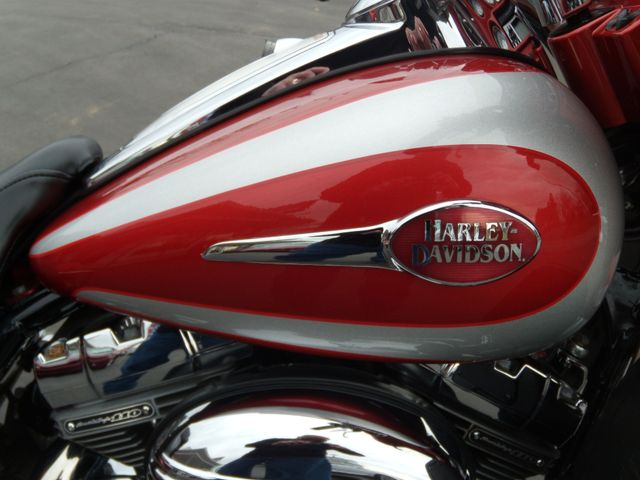 2008 Harley-Davidson FLHTCUSE3 SCREAMIN EAGLE ULTRA CLASSIC Ephrata, PA 6