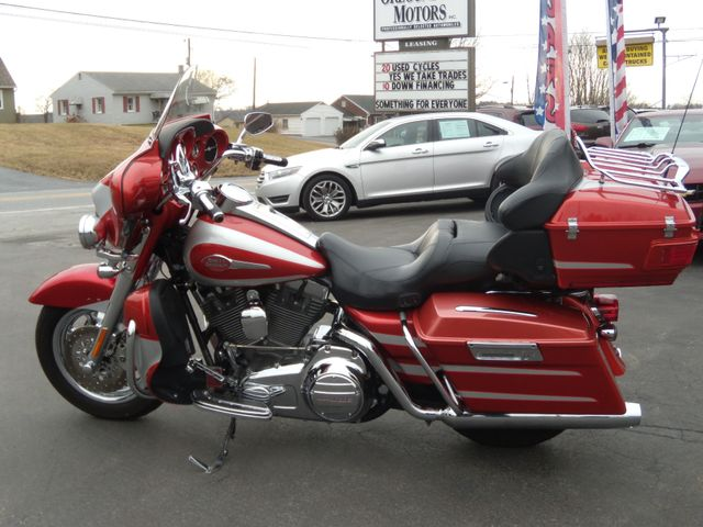 2008 Harley-Davidson FLHTCUSE3 SCREAMIN EAGLE ULTRA CLASSIC Ephrata, PA 9