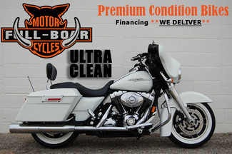 2008 Harley Davidson FLHX STREET GLIDE in Hurst TX