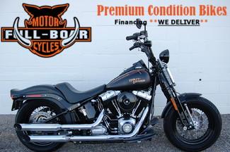 2008 Harley-Davidson FLSTB CROSSBONES FLSTB Hurst, TX
