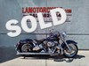 2008 Harley-Davidson Softail® Heritage Softail® Classic South Gate, CA