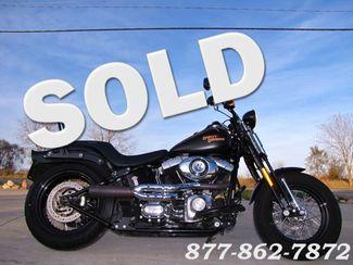 2008 Harley-Davidson FLSTSB CROSS BONES FLSTSB McHenry, Illinois