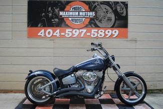 2008 Harley-Davidson FXCW Softail Rocker Jackson, Georgia