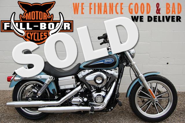 2008 Harley Davidson FXDL DYNA LOW RIDER in Hurst TX